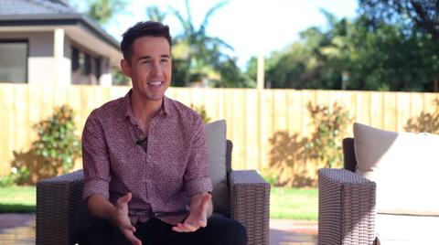 Home Styling Tips from The Life Creative's Chris Carroll