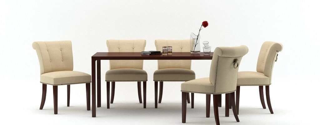 7 Trends in Modern Dining Chair Design