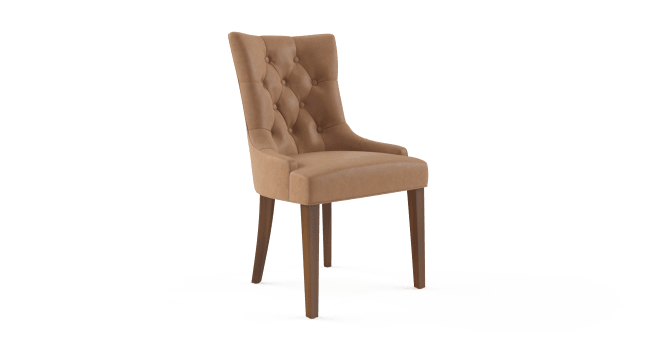 Espen Scoop Back Dining Chairs