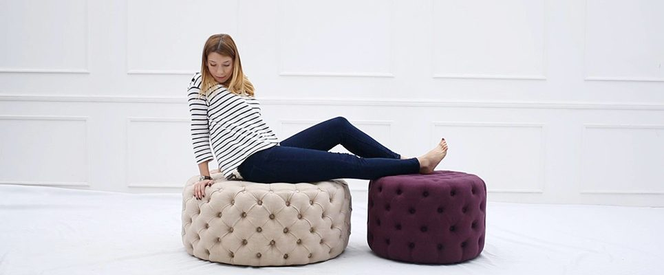 8 Best Uses for Your Ottoman
