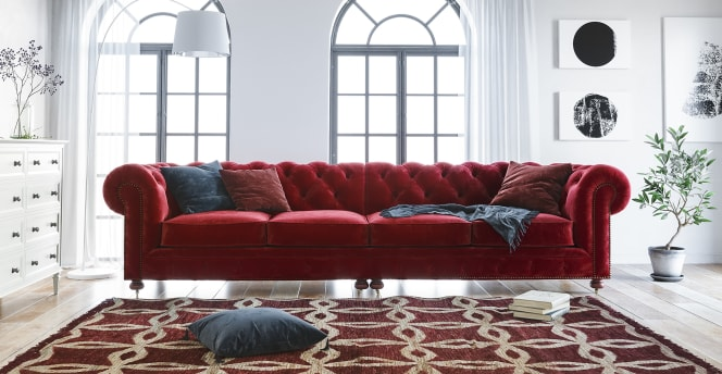 The Cushion Code: Selecting & Arranging Sofa Cushions