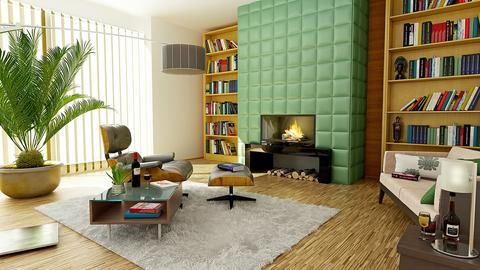 Storage Ideas for a Compact Home