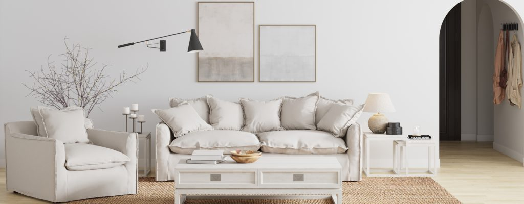 The Hamptons Style: How to Transform Your Home with Hamptons Décor
