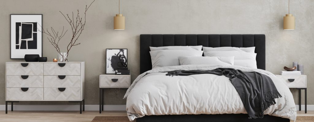 How To Style Your Bedside Tables