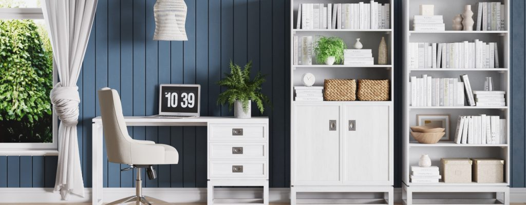 Desk Buying Guide: Choosing a Desk For Your Home Office