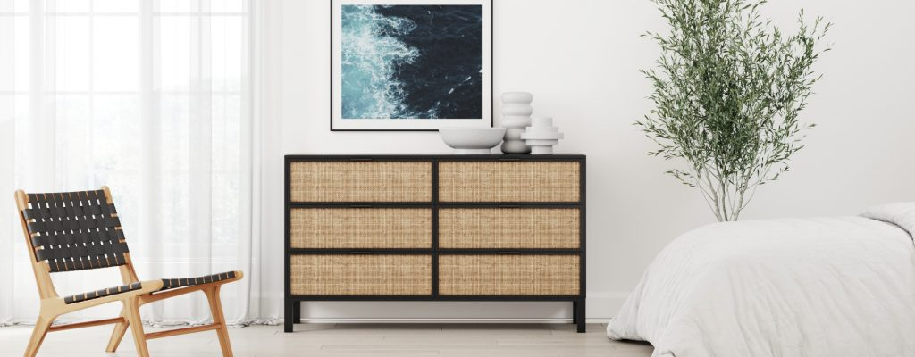 7 Ways to Nail the Textured Furniture Trend