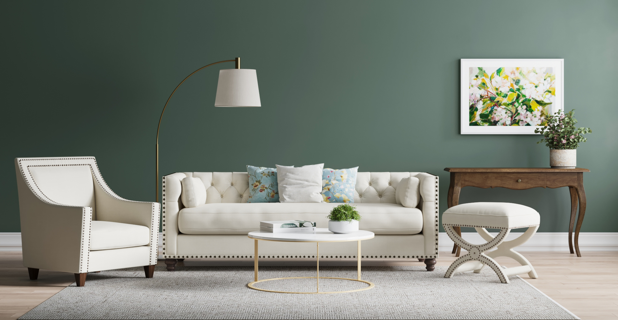 brosa x tint classic traditional inspired living room